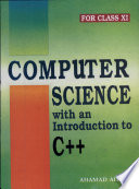 Computer Science With C++ Programming - Class Xi