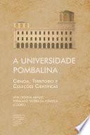 A Universidade Pombalina