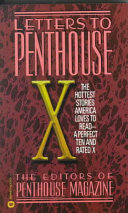 Letters to Penthouse X