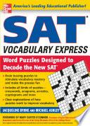 SAT Vocabulary Express