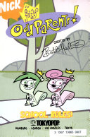 Fairly OddParents  The Volume 5  School Rules  Has His Fairy Godparents Turn