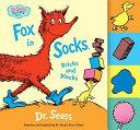 Fox In Socks Bricks And Blocks book