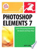 Photoshop Elements 7 for Windows