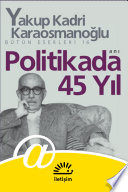 Politikada 45 Y  l
