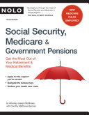 Social Security Medicare Government Pensions