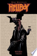 Hellboy  Weird Tales