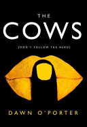 The Cows Book Cover