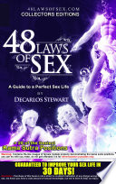 48 laws of sex a guide to a perfect sex life