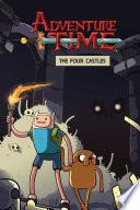 Adventure Time Original Graphic Novel Vol  7  Four Castles