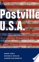 Postville U S A