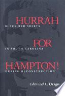 Hurrah for Hampton  Book PDF