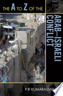 The A to Z of the Arab Israeli Conflict