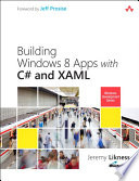 Building Windows 8 Apps With C And Xaml