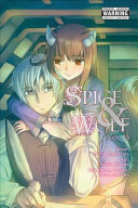 Spice and Wolf  Vol  13  manga