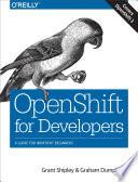 OpenShift for Developers