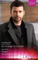 No Stranger To Scandal/Project Pdf/ePub eBook