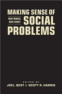 Making Sense of Social Problems