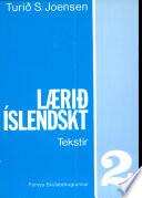 Larid Islendskt