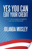 Yes You Can Edit Your Credit