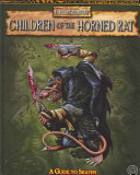 Children Of The Horned Rat