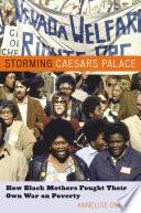Storming Caesar s Palace
