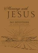 Mornings With Jesus Deluxe