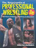The Encyclopedia of Professional Wrestling