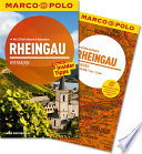 MARCO POLO Reisef  hrer Rheingau Wiesbaden