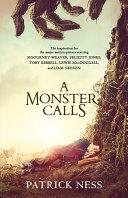 download ebook a monster calls pdf epub