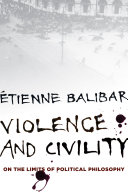 Violence and Civility