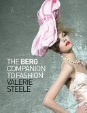 The Berg Companion to Fashion Book