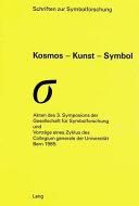 Kosmos - Kunst - Symbol