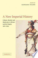 A New Imperial History