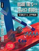 Inside the C   Object Model