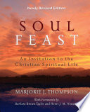 Soul Feast : inspired tens of thousands of readers to lead...