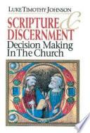 Scripture Discernment