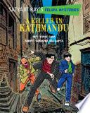Killers in Kathmandu