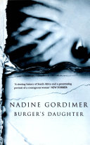 Burger s Daughter A Young Woman S Slowly Evolving Identity In The