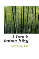 A Course in Vertebrate Zoology