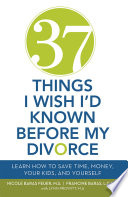 37 Things I Wish I D Known Before My Divorce