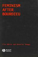 Feminism After Bourdieu