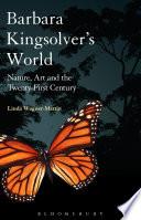 Barbara Kingsolver s World