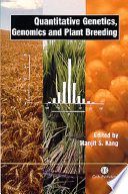 Quantitative Genetics  Genomics  and Plant Breeding