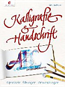Kalligrafie   Handschrift