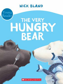 cover img of The Very Hungry Bear