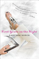 download ebook first grave on the right pdf epub