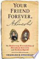 download ebook your friend forever, a. lincoln pdf epub