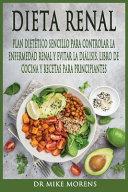 Dieta Renal