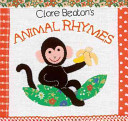 Clare Beaton s Animal Rhymes