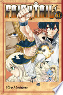 Fairy Tail : fairy tail face off against...